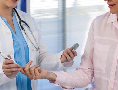 Diabet zaharat, nutritie si boli metabolice